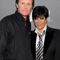 Kris Jenner confiesa que cambió de albacea. Foto:Getty