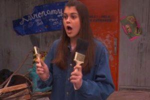"""Interpretó a """"Moze"""", la mejor amiga de Ned Foto:IMDB"""
