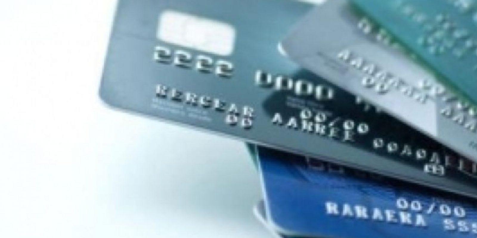 Se puede pagar desde la factura del celular, hasta la colegiatura escolar o boletos de avión. Foto:Pinterest