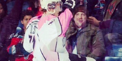 Los IceCaps son un equipo afiliado a los Winnipeg Jets de la NHL Foto:Instagram: @rolsen94