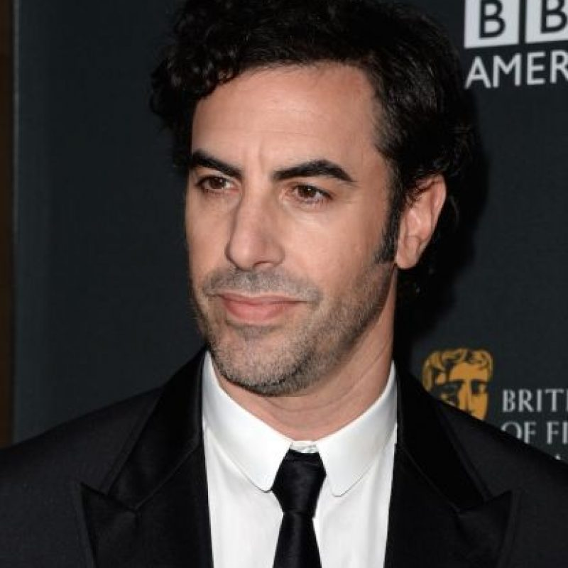 Sacha Baron Cohen Foto: Getty