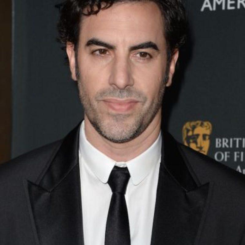 Sacha Baron Cohen Sacha Baron Cohen Foto:Getty Images