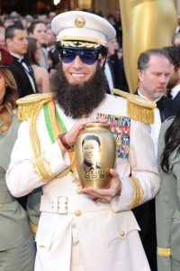 Sacha Baron Cohen Foto: Getty Images