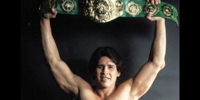 7. 7 derrotas tiene Tito Santana, el peleador que más veces ha perdido en la Vitrina de los Inmortales de forma seguida Foto:WWE