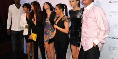 Keeping Up With The Kardashians Foto:Getty