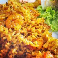 Foto:Cortesía Chef Tomás Rueda/@TomasRuedaCocinero