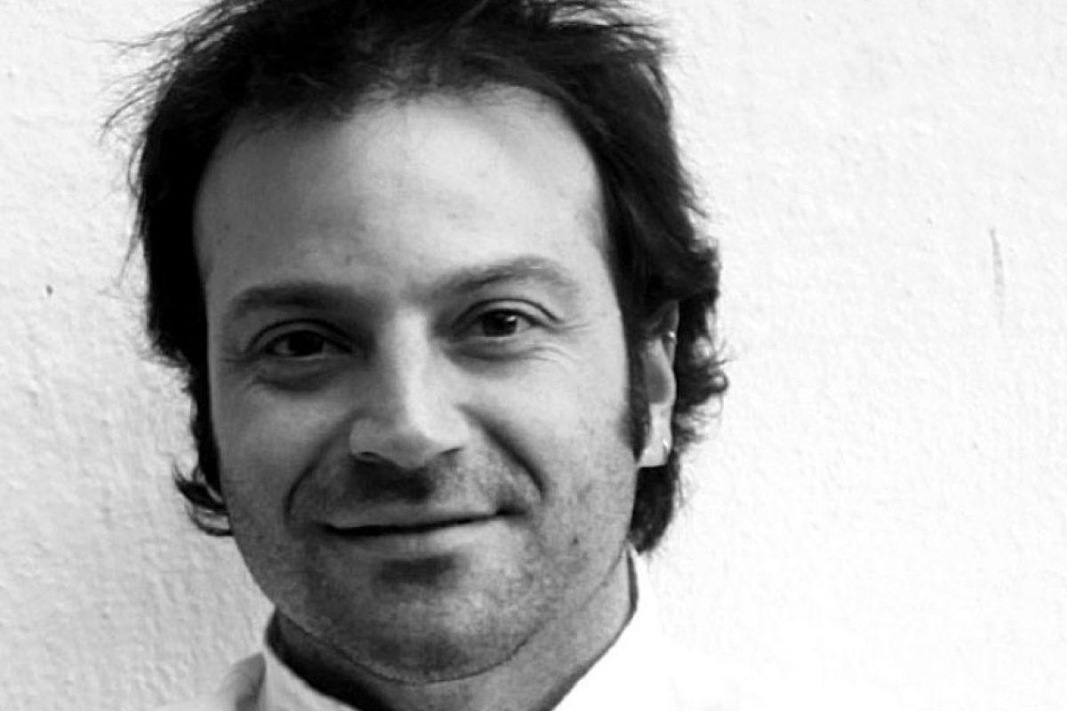 En la foto: Chef Tomás Rueda. El especialista en comida colombiana mencionó los siguientes ingredientes de la comida colombiana que no deben faltar. Foto:Cortesía