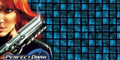 Perfect Dark es el cuarto lugar. Foto: Google