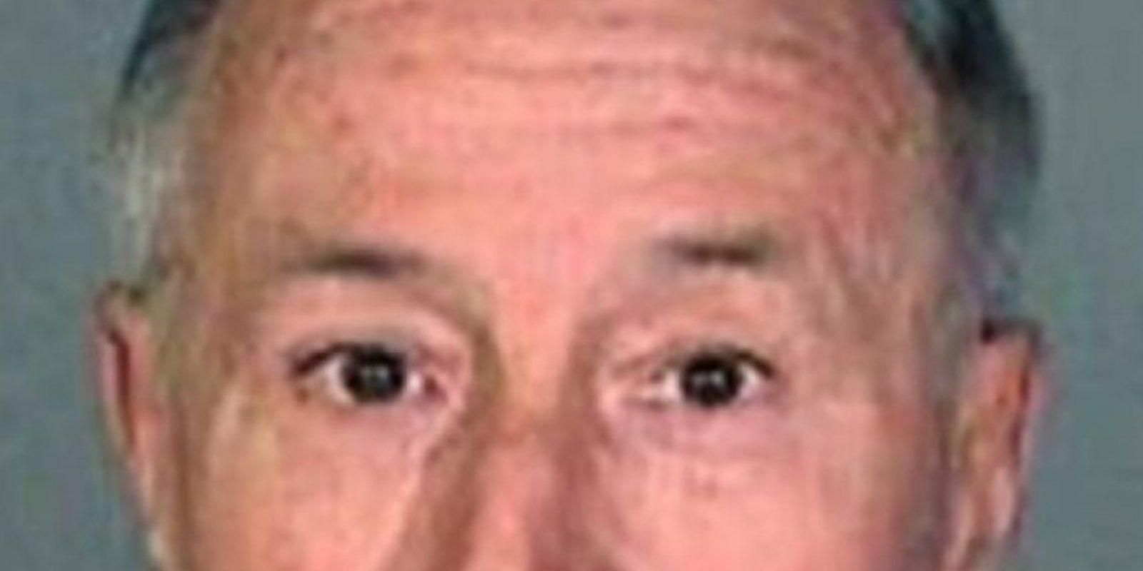 Mark Berndt abusó de 23 niños. Foto:Policía de Los Ángeles.