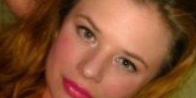 Rachelle Gendron se acostó con un estudiante de 14 años, le enviaba fotos desnuda. Foto:Facebook