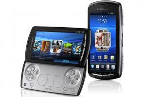 Sony Ericsson Xperia Play fue una buena apuesta por parte de Sony, sin embargo, la poca gama juegos para el dispositivo derrumbaron su fama. Foto:Sony