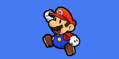 El segundo lugar es para Super Mario 64. Foto:Twitter @Sick_Mag