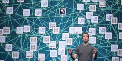 Facebook mantiene todo tu historial desde el principio de los tiempos. Foto:Getty