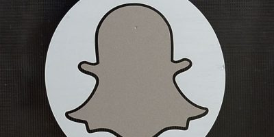 Las fofos compartidas por Snapchat no permanecen en los servidores ajenos. Foto:Getty