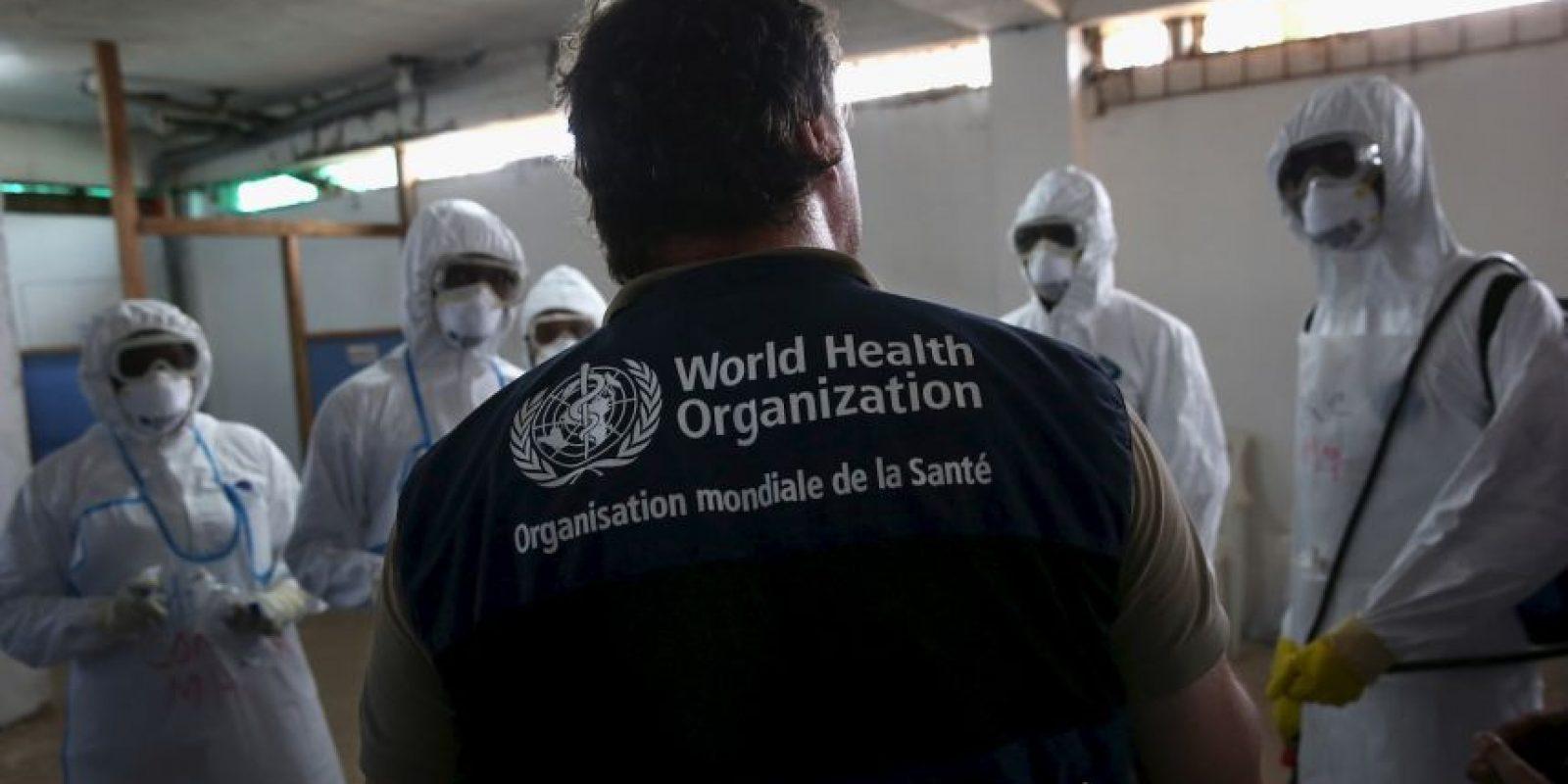 Desde el año 2000, se han salvado más de 37 millones de vidas gracias al diagnóstico y el tratamiento efectivos. Foto:Getty