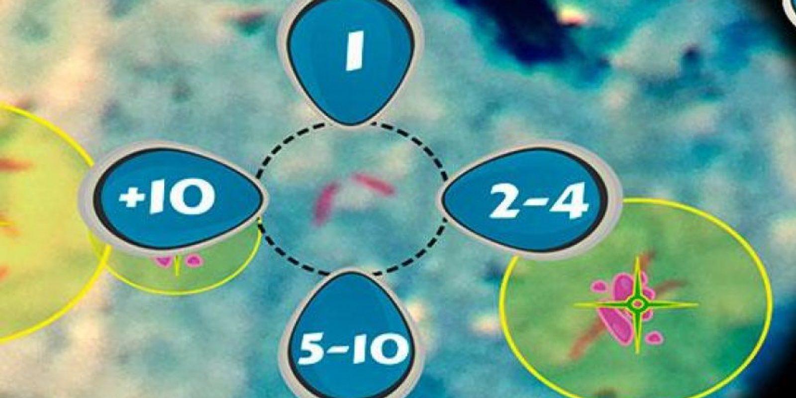 El juego es muy simple y puede salvar vidas. Foto:tuberspot.org