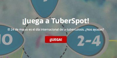 Esta es la pantalla de inicio del juego. Foto:tuberspot.org