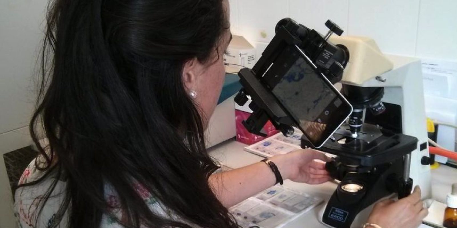 Actualmente se trabaja en técnicas tecnológicas para combatir esta enfermedad. Foto:Getty