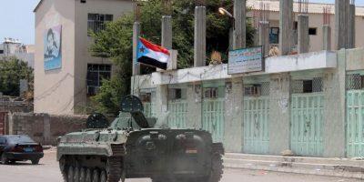 3. Se espera que se evacúen a 600 ciudadanos. Foto:AFP