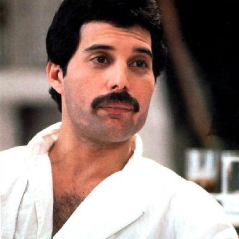 Aunque actualmente no cuentan con un director. Foto:Facebook/Freddie Mercury