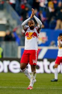 Uno de los mejores futbolistas de Francia Foto:Getty Images