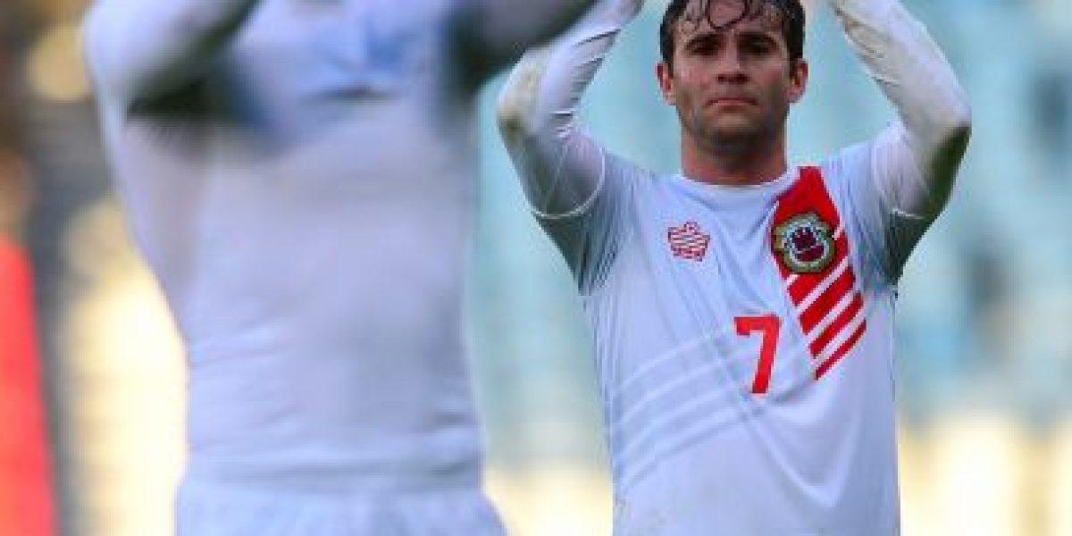Un policía anotó el primer gol oficial de esta selección europea