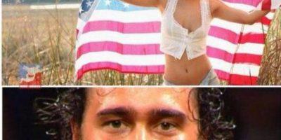"""Los mejores memes de la """"Vitrina de los Inmortales"""" Foto:Twitter"""