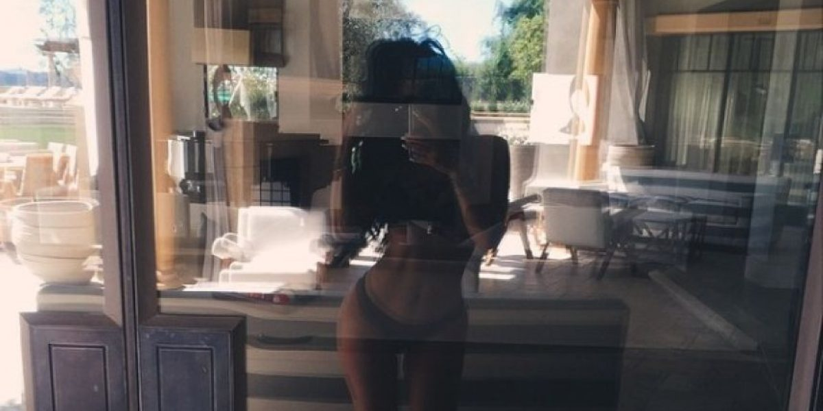 FOTOS: Kylie Jenner enciende Instagram con provocativo bikini
