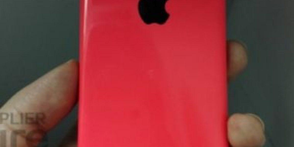 FOTOS: De esta forma luciría el nuevo iPhone 6C