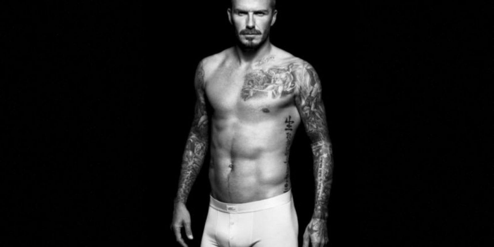 Foto:Facebook/David Beckham