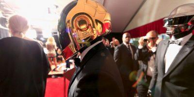 Daft Punk Foto:Getty
