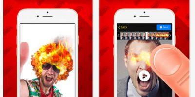 ¿Será divertido quemar a las personas? Foto:DynamicDust s.r.o.