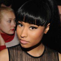 Nicki Minaj Foto:Getty