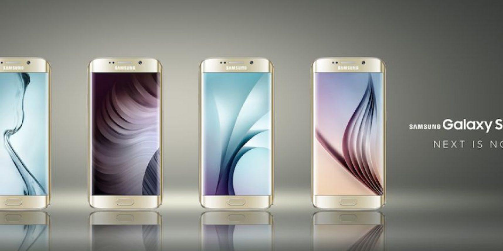 Su peso es de tan solo 132 gramos. Foto:Samsung