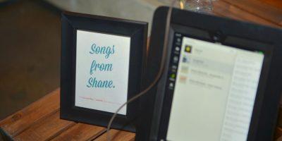 Mientras que Spotify actualmente sirve como promotora de artistas emergentes. Foto:Getty