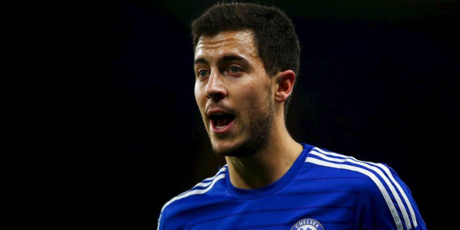 La sensación del Chelsea es el quinto jugador que más camisetas vende en Inglaterra. Foto:Getty Images