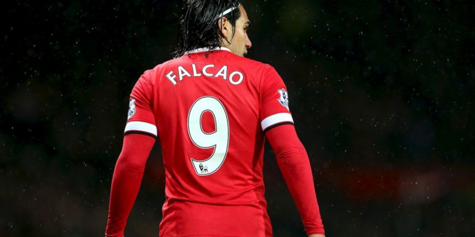 7. Radamel Falcao Foto:Getty Images