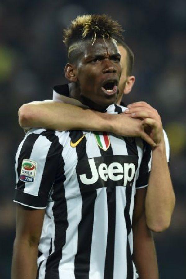 La Juventus ha dicho que el futbolista no saldrá por menos de 30 millones de euros. Foto:Getty Images