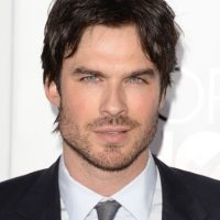 Ian Somerhalder Foto: Getty