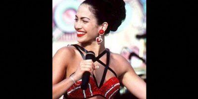 """17.- """"Como la flor"""", son las únicas palabras que cantó López en el filme. Foto:Warner Bros"""