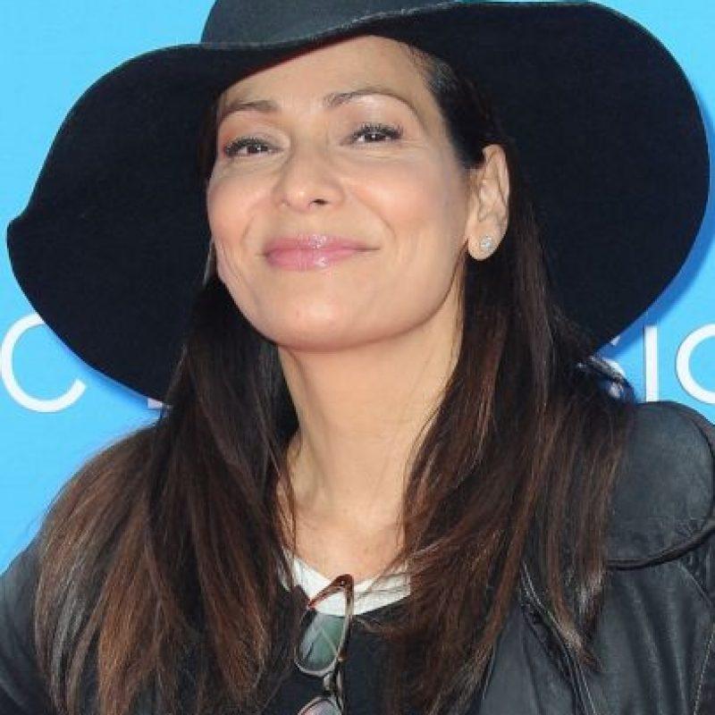 Así luce ahora la actriz de 49 años Foto:Getty Images