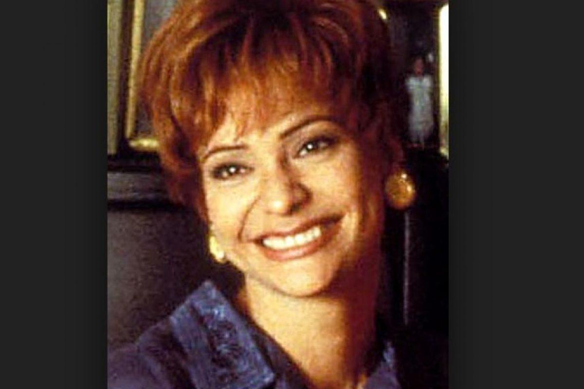 12.- Marie se sometió a sesiones de cuatro horas de maquillaje para imitar a Marcella Quintanilla. Foto:Warner Bros