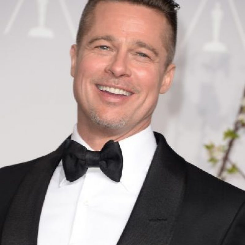 Brad Pitt +… Foto: Getty Images