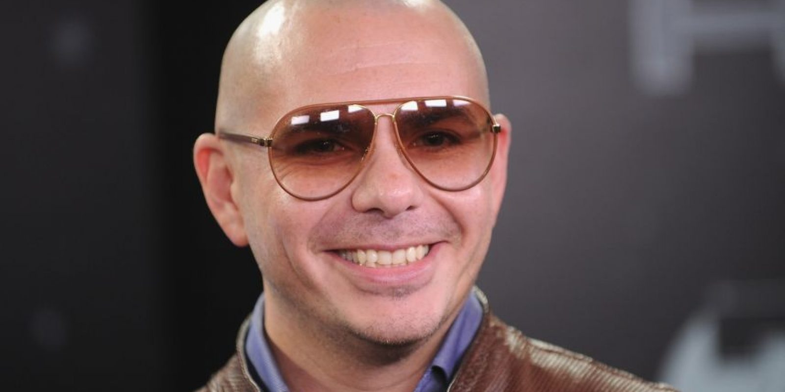 Pitbull =… Foto: Getty Images