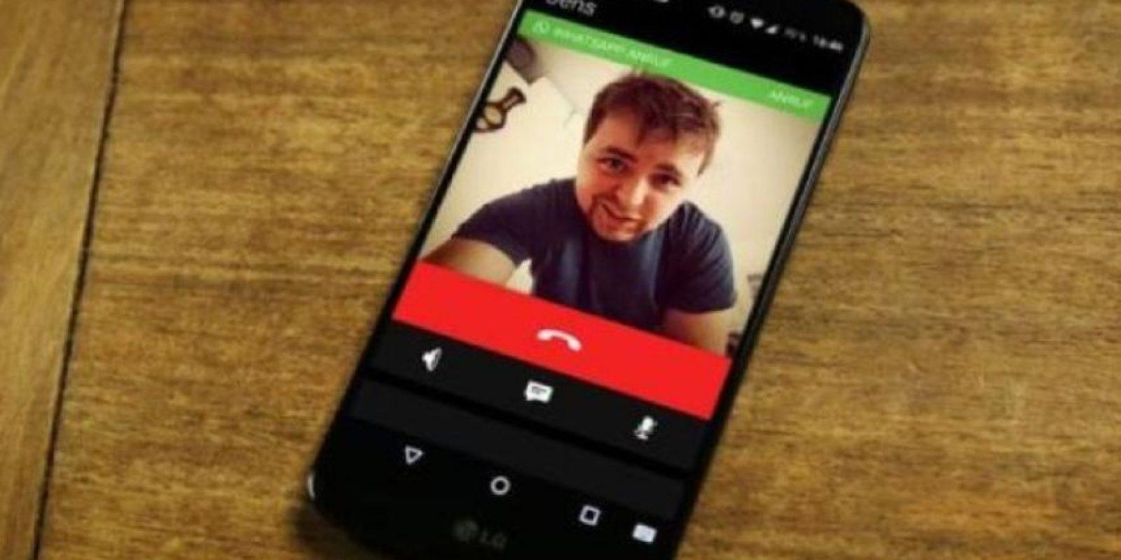 Ya se pueden realizar llamadas gratis sin necesidad de una invitación. Foto:Twitter