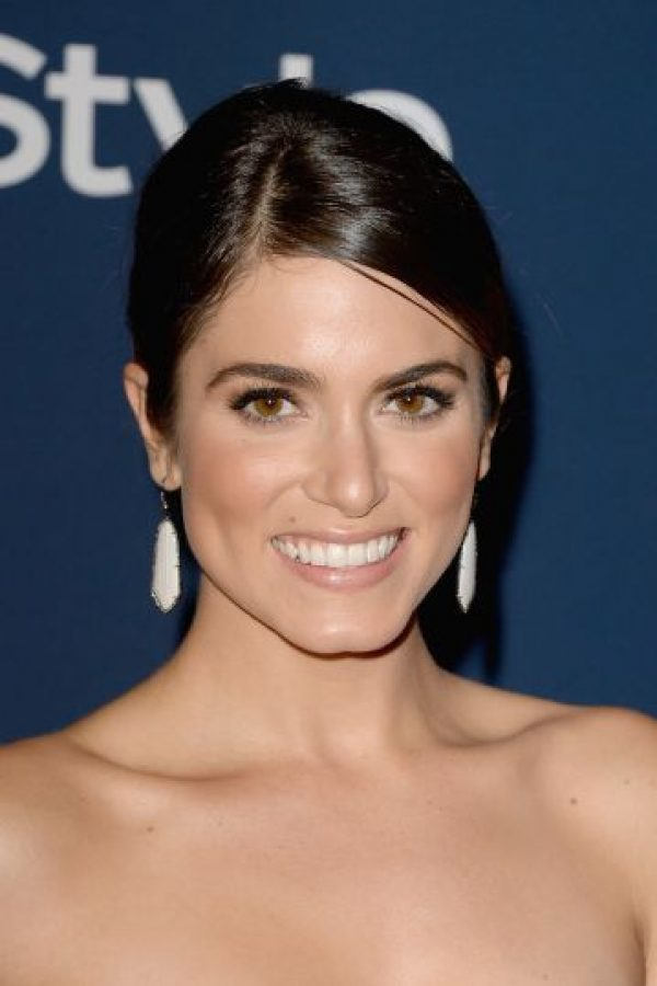 Nikki Reed Foto: Getty