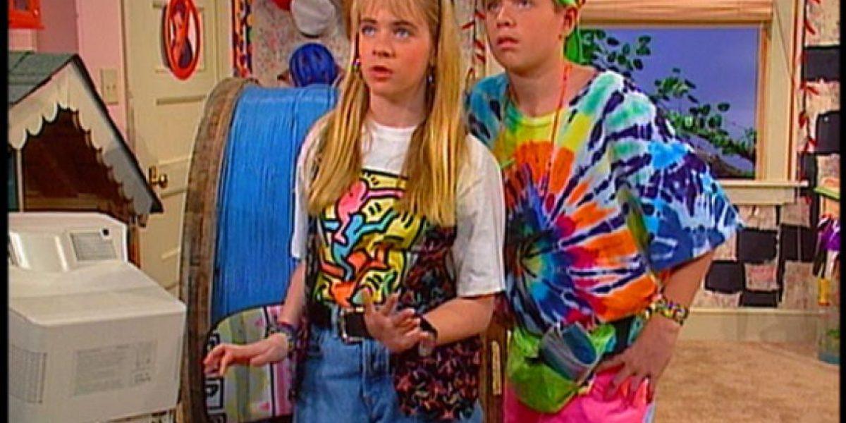 FOTOS: No podrán creer cuál es el verdadero nombre de sus personajes favoritos en los 90