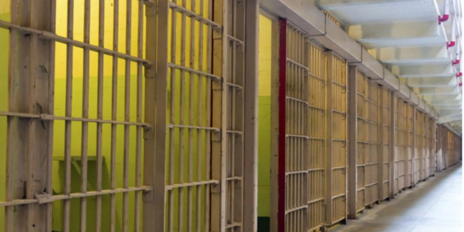 Los dos fueron encarcelados en la prisión de Full Sutton, Yorkshire. Allá se casaron, paradójicamente. Los familiares de las víctimas piensan que solo es para que los liberen antes. Foto:Flickr