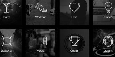 En Tidal podrás ver más de 75 mil videos oficiales o de conciertos sin publicidad. Foto:tidal.com