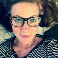 Elisa Donovan es una mamá de 43 años que se dedica a hablar de maternidad en su propio blog Foto:Facebook